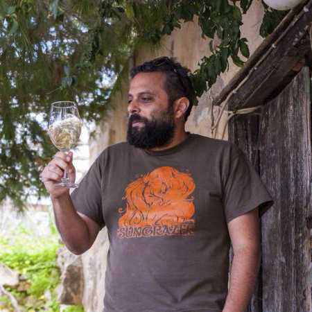 Nikos Chatzakis Syros Winery